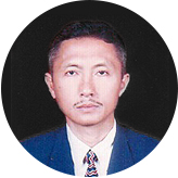 Prof. Dr. A. RACHMAD BUDIONO, S.H., M.H.