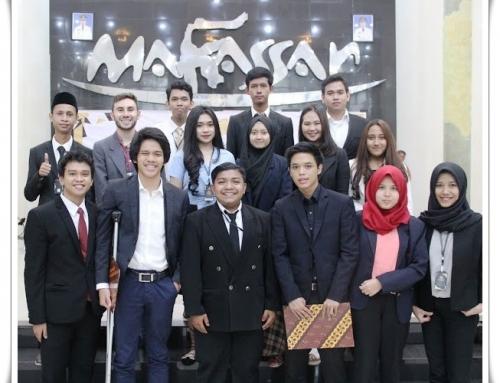 """Gilbert Al Falah Meraih """"Best Position Paper"""" di Makassar Model United Nations 2017"""