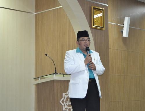 Peringatan Nuzulul Qur'an dan Berbuka Puasa Bersama Fakultas Hukum UB
