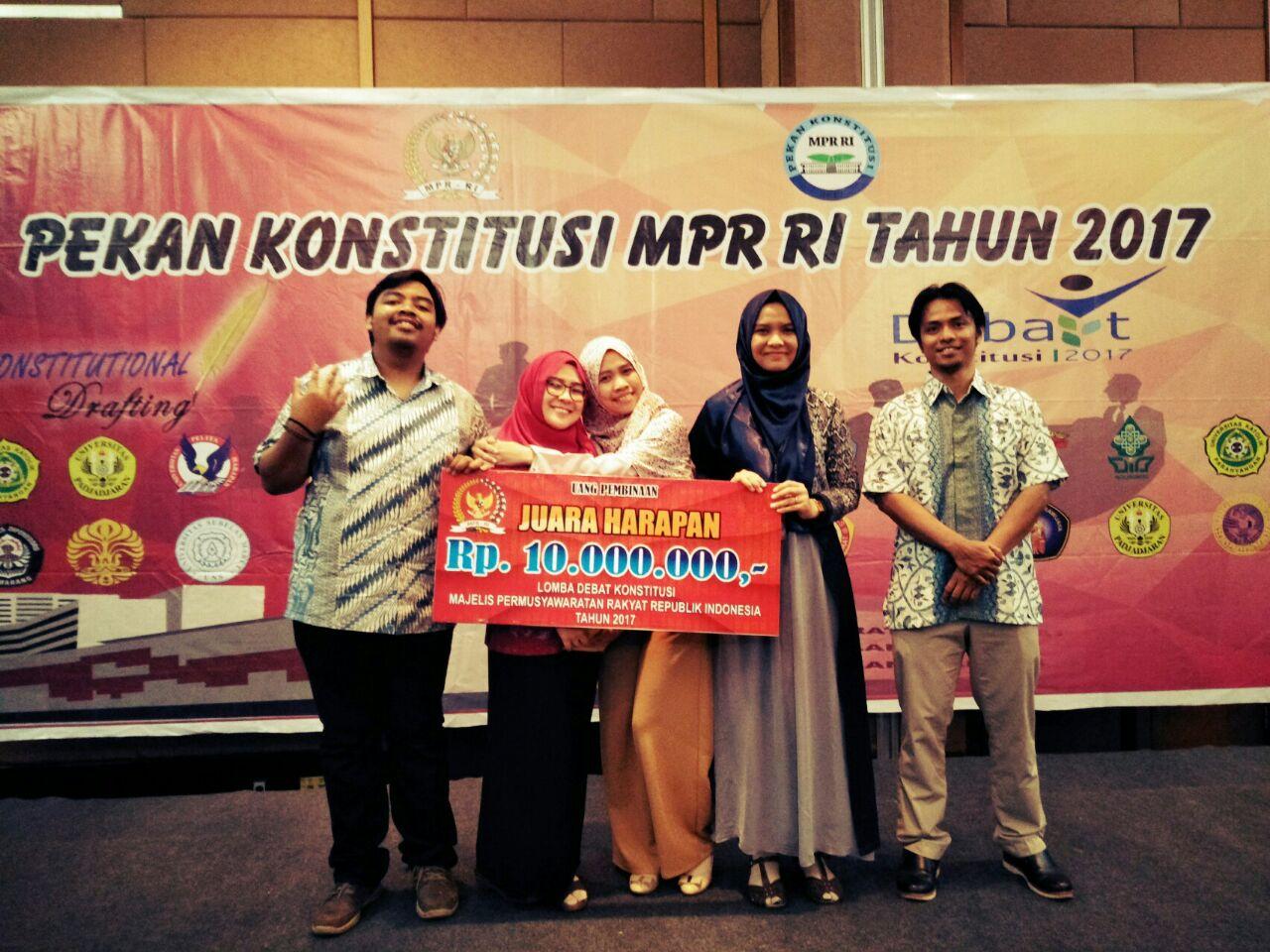 MPR RI #1