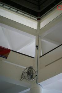 lantai 3 gedung b