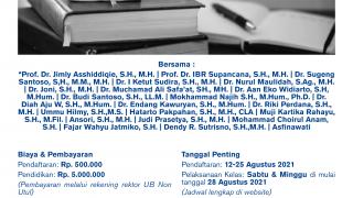 Read more about the article (Update) PENDIDIKAN KHUSUS PROFESI ADVOKAT (PKPA) 2021