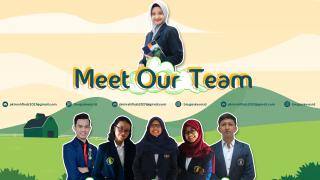 Read more about the article 5 Mahasiswa Hukum Universitas Brawijaya Melakukan Riset dan Advokasi Terkait Pengaturan Biogas Berbasis Kearifan Lokal